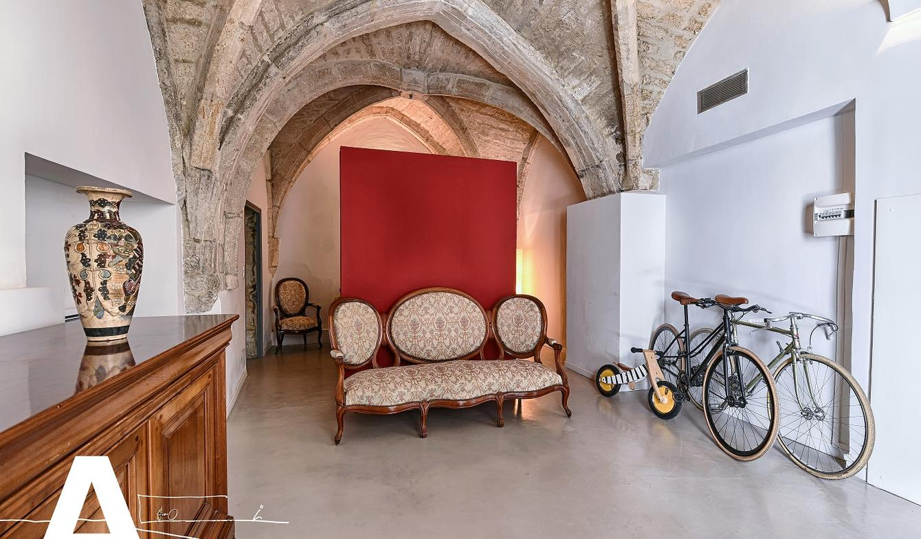 Apartment with terrace Montpellier