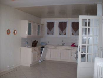 Appartement 4 pièces 63,38 m2