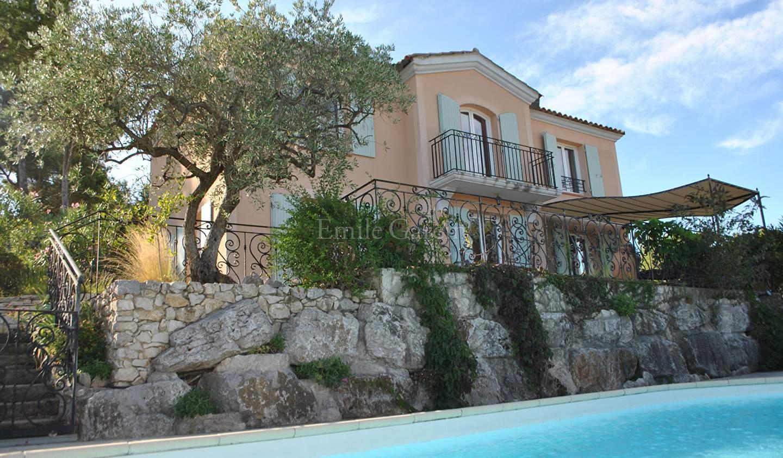 Maison avec piscine Mallemort