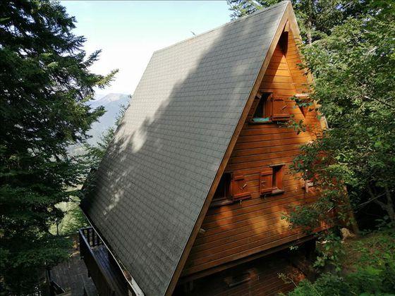 Vente maison 4 pièces 57,79 m2