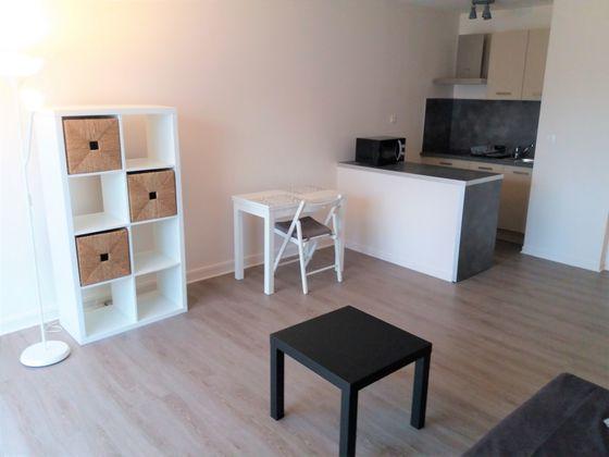 Location studio 29,3 m2