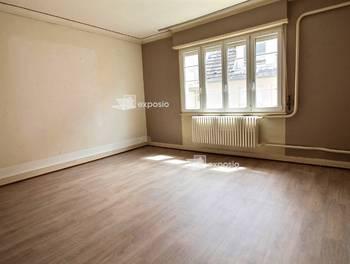 Appartement 3 pièces 87,44 m2