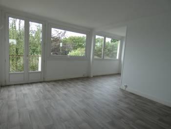 Appartement 4 pièces 83,61 m2
