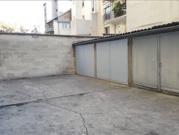 Parking 10,8 m2