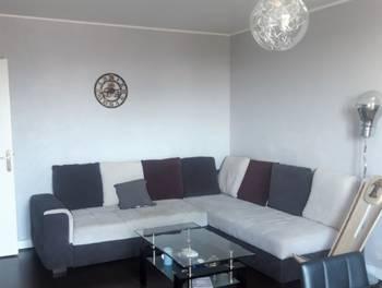 Appartement 4 pièces 71,26 m2