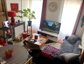 Maison 2 pièces 74 m2