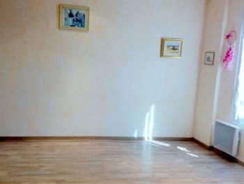 Appartement 2 pièces 38,9 m2