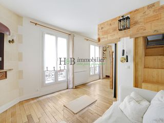Appartement Paris 12ème (75012)