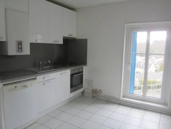Appartement 4 pièces 100,62 m2