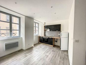 appartement à Saint-Flour (15)