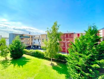 Appartement 2 pièces 36,13 m2