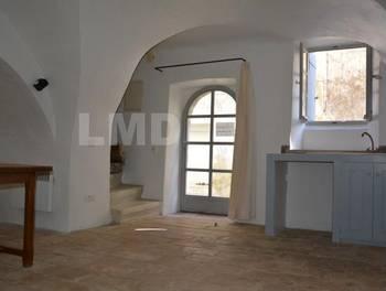 Maison 4 pièces 56 m2
