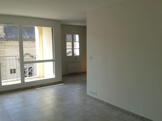 Vente appartement 4 pièces 89,65 m2