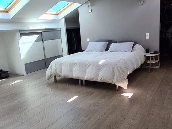 Vente duplex 5 pièces 147,6 m2
