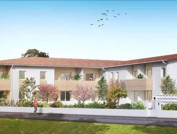 Appartement 2 pièces 45,03 m2