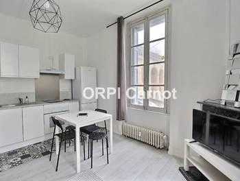 Appartement 2 pièces 30,32 m2