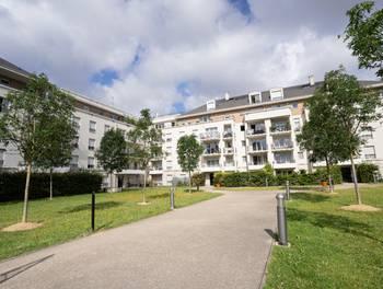 Appartement 3 pièces 61,19 m2