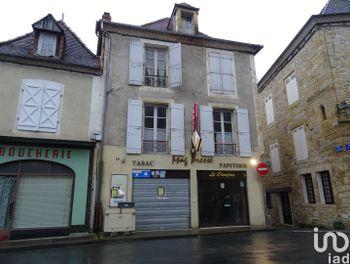 locaux professionels à Excideuil (24)