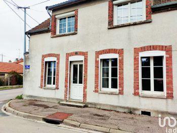 maison à Gélannes (10)