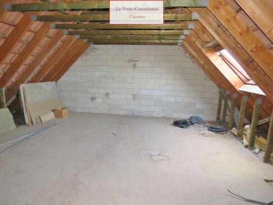 Vente maison 4 pièces 88,1 m2