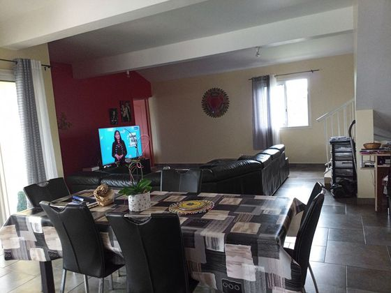 Vente villa 1 pièce 250 m2