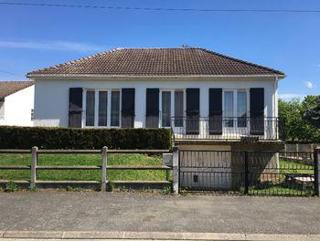 maison à Montluçon (03)