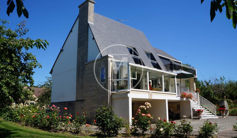 House with terrace Trouville-sur-Mer