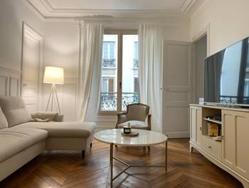 Appartement 3 pièces 51,96 m2