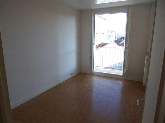 Location appartement 3 pièces 56,42 m2