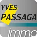 IMMOBILIER YVES PASSAGA