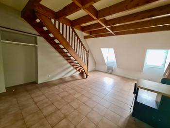 Appartement 2 pièces 39,15 m2