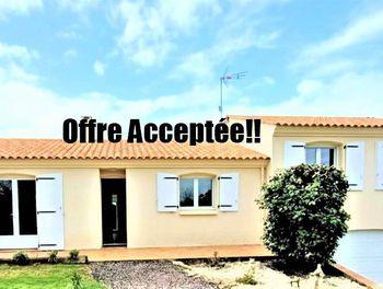 maison à Brem-sur-Mer (85)