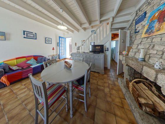 Location maison 3 pièces 46,26 m2