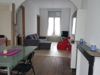Maison 8 pièces 115 m2