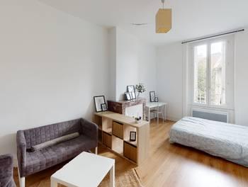 Appartement 2 pièces 40,43 m2