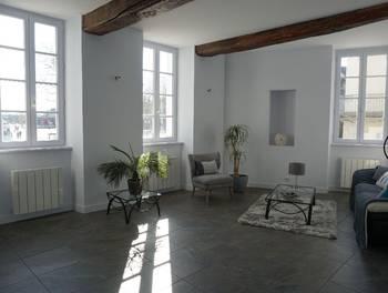Appartement 4 pièces 111,3 m2