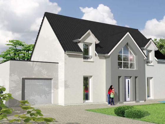 Vente maison 1030 m2
