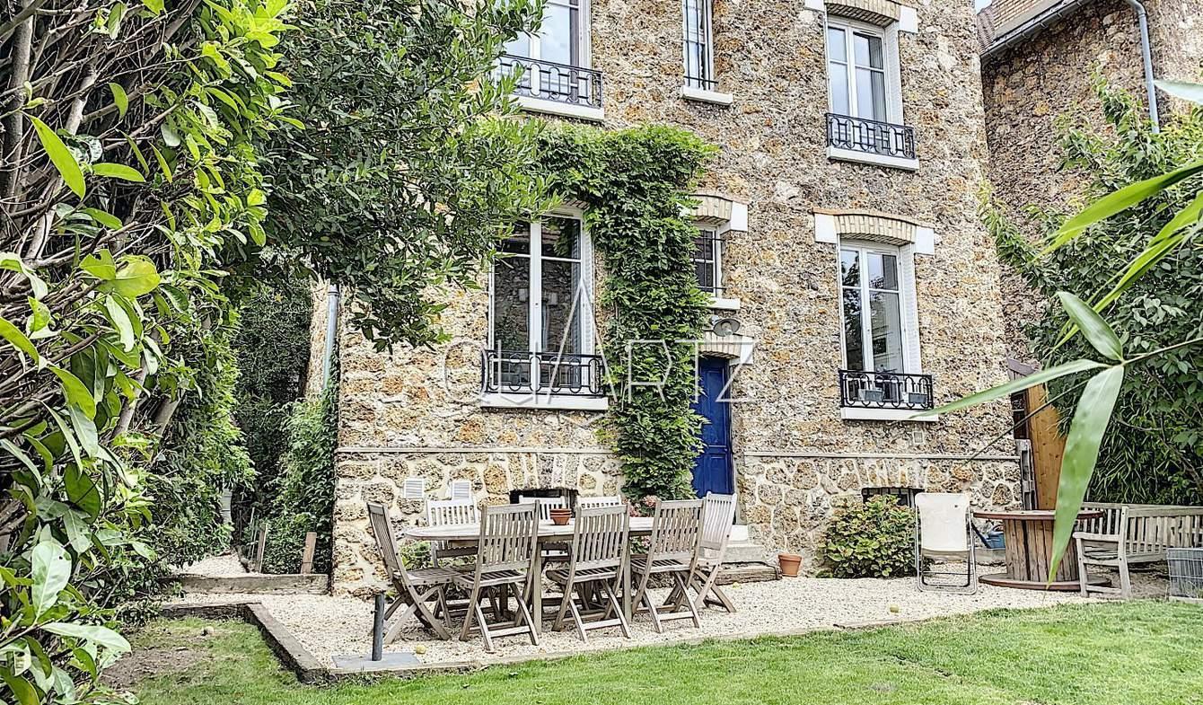Maison Le chesnay