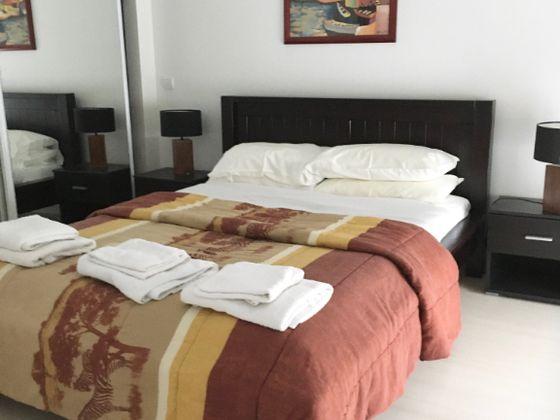 Location appartement meublé 2 pièces 27,19 m2