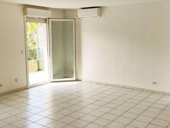 Location appartement 2 pièces 55,21 m2