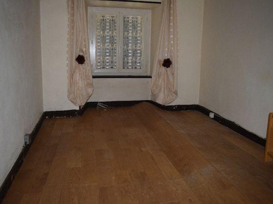 Vente maison 6 pièces 73 m2