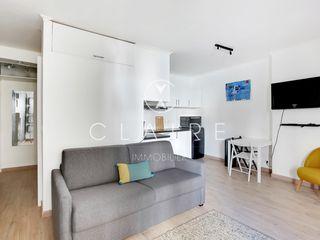 Appartement Paris 10ème (75010)
