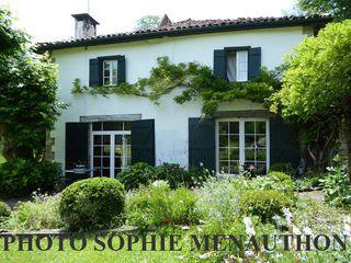 Maison Saint-Martin-de-Seignanx