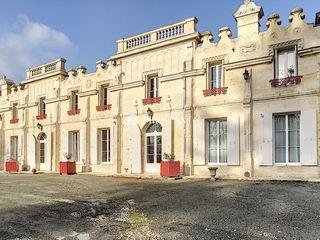 Manoir Bordeaux