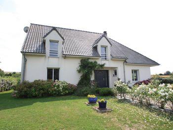 maison à Nielles-lès-Bléquin (62)