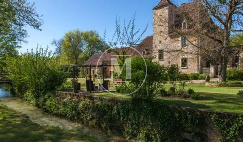 Manor Gourdon