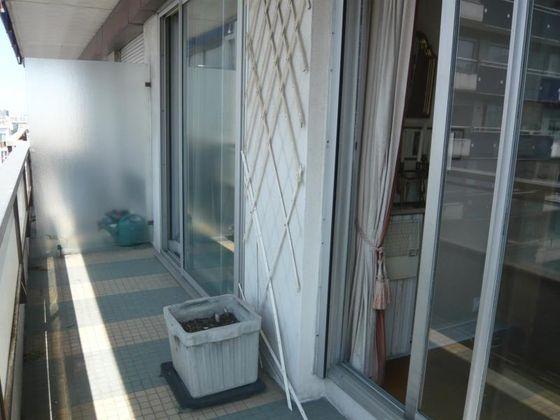 Vente appartement 5 pièces 111,21 m2
