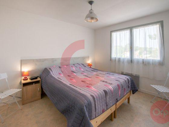 Vente maison 3 pièces 49,33 m2