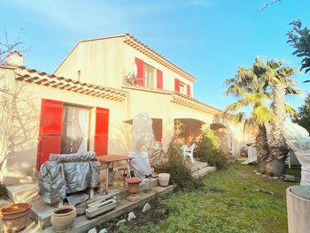 villa à Istres (13)