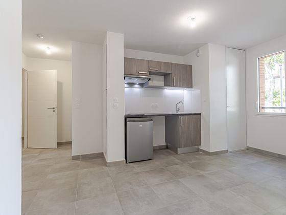 Location appartement 2 pièces 45,35 m2